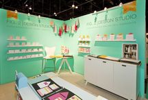Booth inspiration / by Kristy Dalman