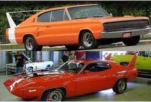 Mopar Muscle / Nothing but pure Mopar Muscle cars / by Doug's Custom Car's