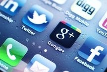 Social Media 2013 / Looking for the latest blog post on pinterest, facebook, twitter, google +? You'll find them in this social media board / by Lorna Sixsmith
