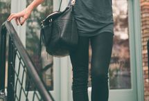 Fashion / by Brooke Nichols