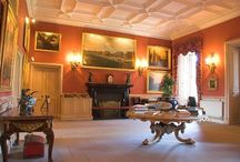 Floors Castle Interiors / Step inside Floors Castle... / by Floors Castle