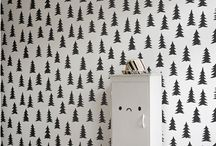lil room / by Colene Blanchet