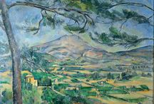 Cezanne, Paul / by Ines Schmook