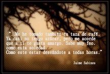 Algo más que palabras / by Salud Pérez Lagunas