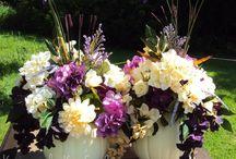 wedding ideas / by Lisa Gallich-Wolle