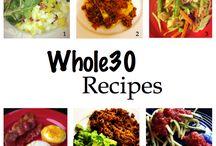 Clean Eating Recipes / Clean Eating Recipes / by Sarah Freimann