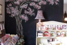 my future craft room... / by Nancy Vodegel