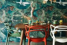 Inspirational spaces / by Pierre Du Pisani