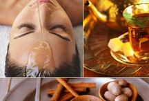 Ayurvedic Practices / by Spicely Organics