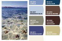 color scheme reference / by Ririn Setyawati