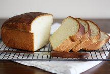Breads / by Sandra Harris
