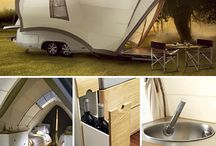 Camping / by Amna A. Althani