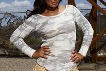 Laila Ali / by Stars Earn Stripes NBC