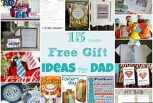 Gift ideas / by Sweet Retreat Kids