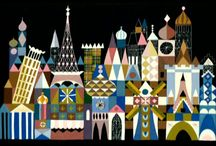 Just Mary Blair / by Brian Kirkwood