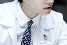 Donghae~ / by Kat Ran