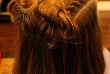 Hair dos / by Debbie Butcher