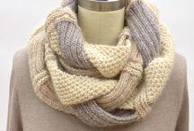 Knitting / by Lenore Wetzel