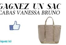 Like, Share and win! / by Fashionchick France