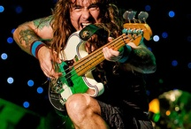 Bassist / by Diego