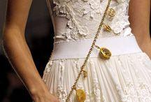 Wedding ideas / Ideas for Iara's beach wedding in November. / by Chris De Castro