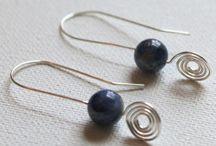 Jewelry Tutorials / by Delilah Devlin