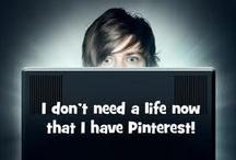 Pinterest / by Pinterest Viral