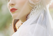 Weddings ♥ / Ideas, Inspirations for your special & big day / by Natoof