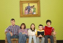 "The Middle on Hallmark Channel / Let's celebrate life in middle America with the Heck family starring Patricia Heaton, Neil Flynn, Eden Sher & Charlie McDermott. ""The Middle"" is on weeknights at 9/8c on Hallmark Channel. / by Hallmark Channel"