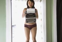 copywriting / by Gerald Weber