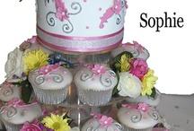 Yummy cupcakes  / by Ava Schwartz