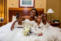 Bridal Party Inspiration / by Two Bright Lights