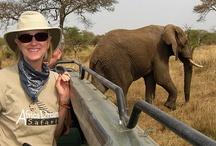 ADS Guest Testimonials / by Africa Dream Safaris