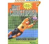 Soccer Books for Kids / Instill a love of reading by fueling their love of soccer! / by Soccer605