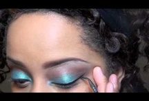 MAKEUP  / MAKEUP!! / by Tiffany Hilliard
