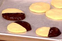 Cookies / by Ellie Wright