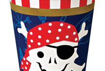 Ahoy There Party / by Polka Dot Design