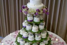 Decorative Cakes / by Linda McAndrews