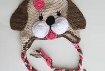 Crochet / by Natalie Gustafson