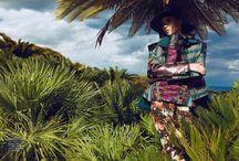 Custo Barcelona & Fashion Magazines / by Custo Barcelona