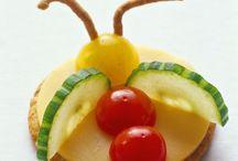 fun food / by Danielle Lizardi
