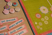 Crafts I love / by Cherie Norris