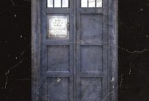 Allons-y! / All Doctor Who / by Jessica Terrill