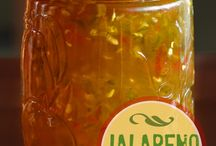 Canning Jelly & Other Foods / by Danielle Lovorn