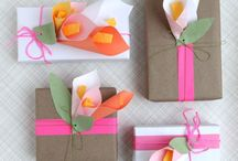 gifts with style / by Paula Biggs for Frog Prince Paperie