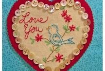 Valentines / by Gail Blain Peterson (Faithfulness Farm)