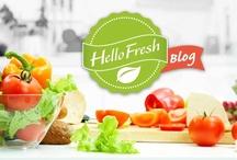 Schon gewusst...?  / Essen ist uns wichtig. Daher forschen wir regelmäßig nach und liefern Fakten und Wissenswertes rund um das Thema Essen auf, denn schließlich ist man, was man isst!  / by HelloFresh