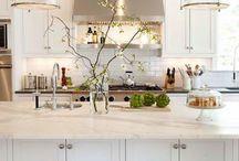 kitchen / by Sheree Burton