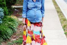 Maternity Style / by Nikki Stein