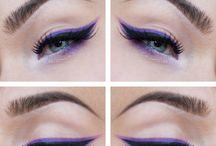 Makeup / by Gabriella Marks
